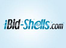 Identité visuelle et site internet pour un spécialiste des enchères de coquillages