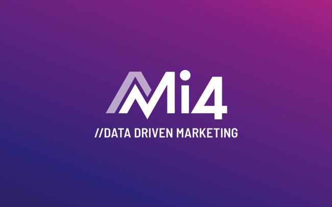 Identité visuelle d'une agence marketing